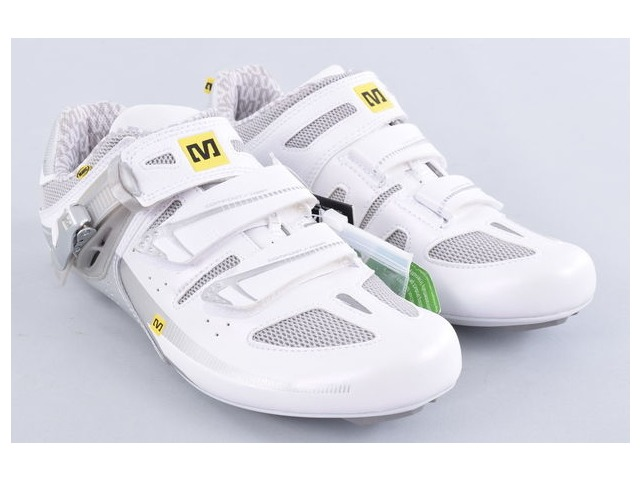 MAVIC Mavic Shoes Giova Ladies White 4.5 click to zoom image