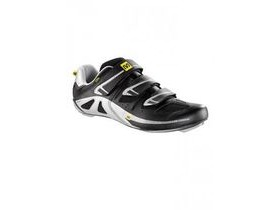 MAVIC Shoes Mavic Peleton Black/silver/yellow