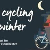 Winter Ready Cycle Event